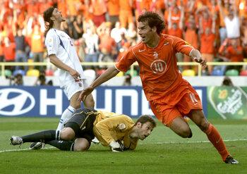 Legendarische wedstrijden: Tsjechië verslaat Nederland in knotsgekke wedstrijd