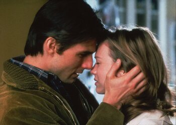 """""""You had me at hello..."""" - Jerry Maguire (1996)"""