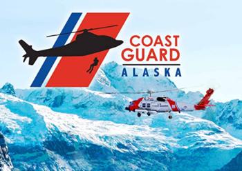 Vivez le quotidien extrême des gardes-côtes américains dans 'Coast Guard Alaska'