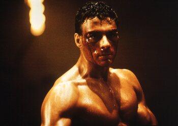 Samedi: Kickboxer