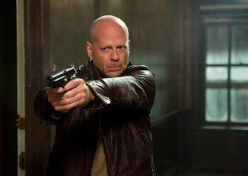 Fans weten al genoeg over John McClane