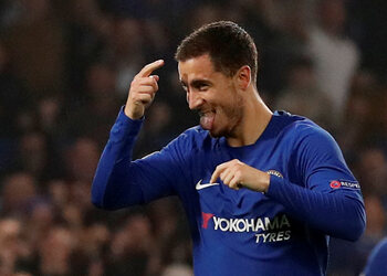 Chelsea - AS Roma (18 octobre 2017)