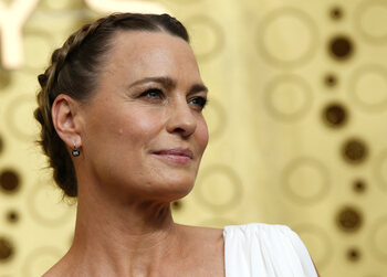Robin Wright - House of Cards