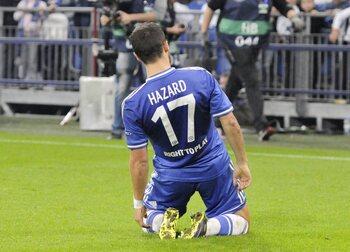 Schalke 04 - Chelsea (22 octobre 2013)