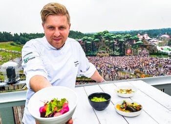 Seppe Nobels niet te spreken over vernietigende recensie voor zijn restaurant
