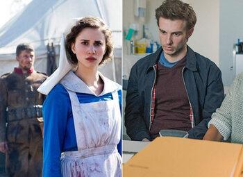 Gevoel voor Tumor en In Vlaamse Velden: twee nieuwe Vlaamse series op Netflix