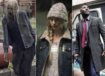 Deze films en series staan in maart op het menu bij Netflix