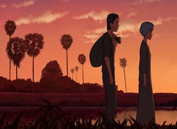 Bekijk 'Funan', Denis Do's animatieprijsbeest over het Rode Khmer-regime in Cambodja nu in de op aanvraag-catalogus van Proximus Pickx