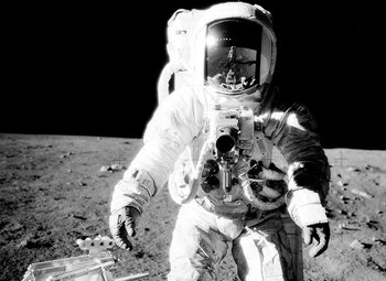 Vijftig jaar na de eerste maanlanding: Space Weekend op Discovery!