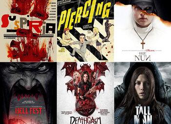 Let's go creepy: tien niet te missen horrorfilms bij Proximus TV!