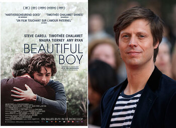 Felix van Groeningen over zijn 'Beautiful Boy'