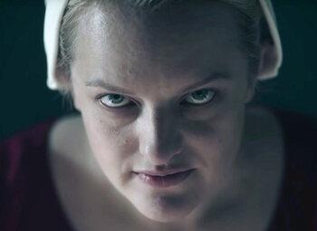 Praise be: The Handmaid's Tale in de Movies & Series Pass van Proximus TV!