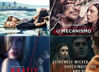 Deze films, series en docu's serveert Netflix in mei!