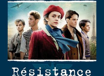 Prestigieuze Franse miniserie 'Résistance', nu in de Movies & Series Pass!