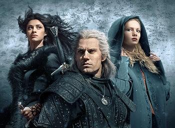 The Witcher: een episch verhaal over lot en familie