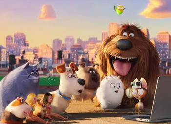 Hi-la-risch: de beste komediefilms om te kijken met het hele gezin