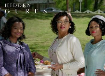 Leading ladies: films met sterke vrouwen in de hoofdrol