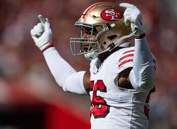 Tops en flops van Week 12 in de NFL