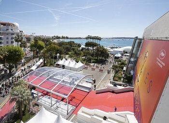 Ça croustille, ça pétille, ça polémique: bienvenue au Festival de Cannes!