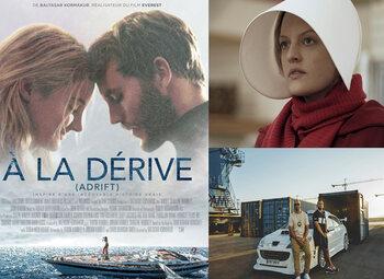 Ne manquez pas en mai ces trois films et séries dans le Movies & Series Pass !