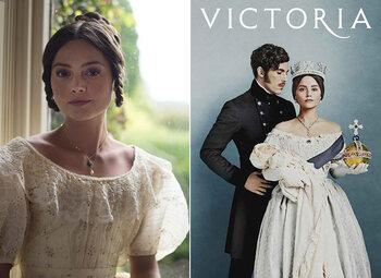 """Victoria"", la saison 2 sur Movies & Series"