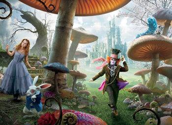 Regardez Alice au Pays des Merveilles, La Proposition et amusez-vous avec les livres Maya l'Abeille avec l'option All Kids