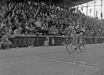 On this day: wielerwereld neemt afscheid van Briek Schotte