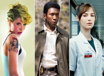Les séries à voir sur Be tv en janvier