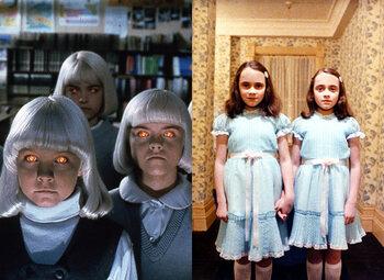 Que sont devenus les mômes des films d'horreur ?