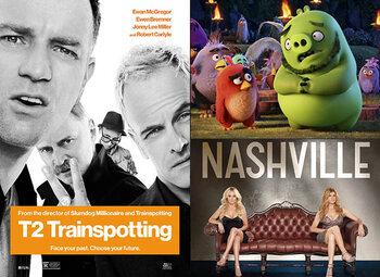 Mis deze drie films en series niet in de Movies & Series Pass deze maand!