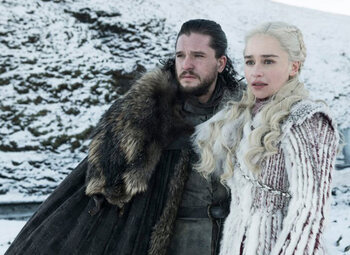 """Game of Thrones"", l'ultime saison sur Be tv"