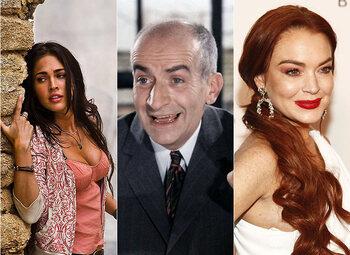 Les 10 acteurs les plus désagréables sur les tournages