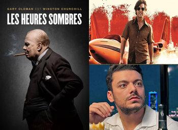 Ne manquez pas en avril ces trois films et séries dans le Movies & Series Pass !