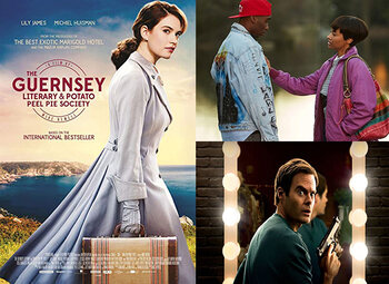 Mis deze drie films en series niet in de Movies & Series Pass in april!