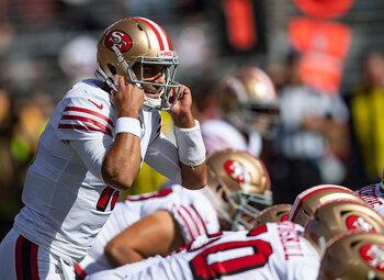 Tops en flops van week 9 in de NFL