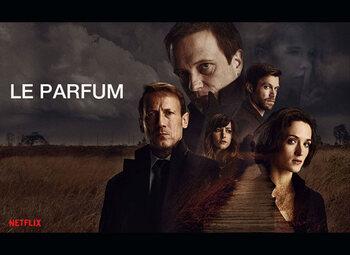 """L'ensorcelant """"Parfum"""" de Patrick Süskind en série télé"""