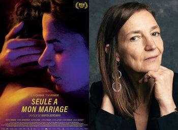 """Interview de Marta Bergman, réalisatrice de """"Seule à mon mariage"""""""