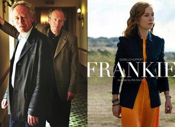 Festival de Cannes 2019 : 2 films Proximus en compétition