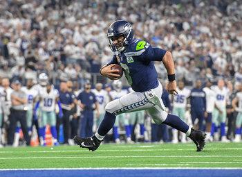 Tops en flops van week 5 in de NFL