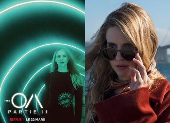 """Netflix : """"The OA"""", tout savoir sur la partie 2"""