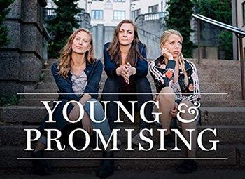 Young & Promising: Nordic, maar niet noir
