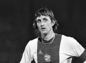 Legendarische voetbalwedstrijden: Ajax veegt Bayern München van het gras in 1973