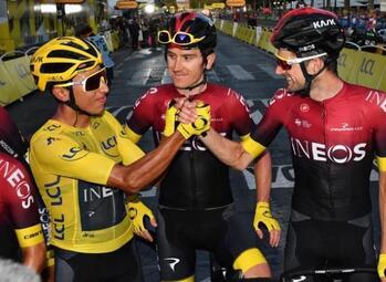 Tour de France 2020 : 10 prétendants sérieux à la victoire finale