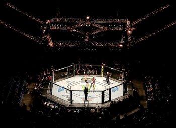Legendarische UFC-duels die snel voorbij waren