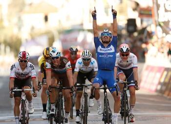 De 10 favorieten voor Milaan-San Remo!