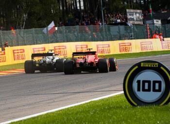 Een blik op de Formule 1: hoe verliep het de voorbije weken?