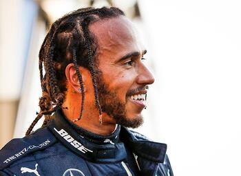 Lewis Hamilton : portrait d'un pilote atypique