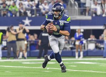 Seahawks - Rams, de strijd gaat verder in de NFC West