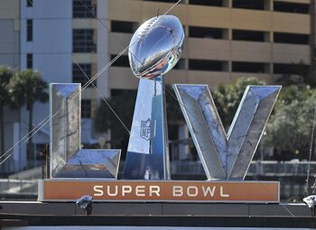 De opmerkelijkste Super Bowls in de geschiedenis