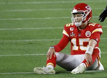 Kansas City Chiefs: waarom ze verloren hebben